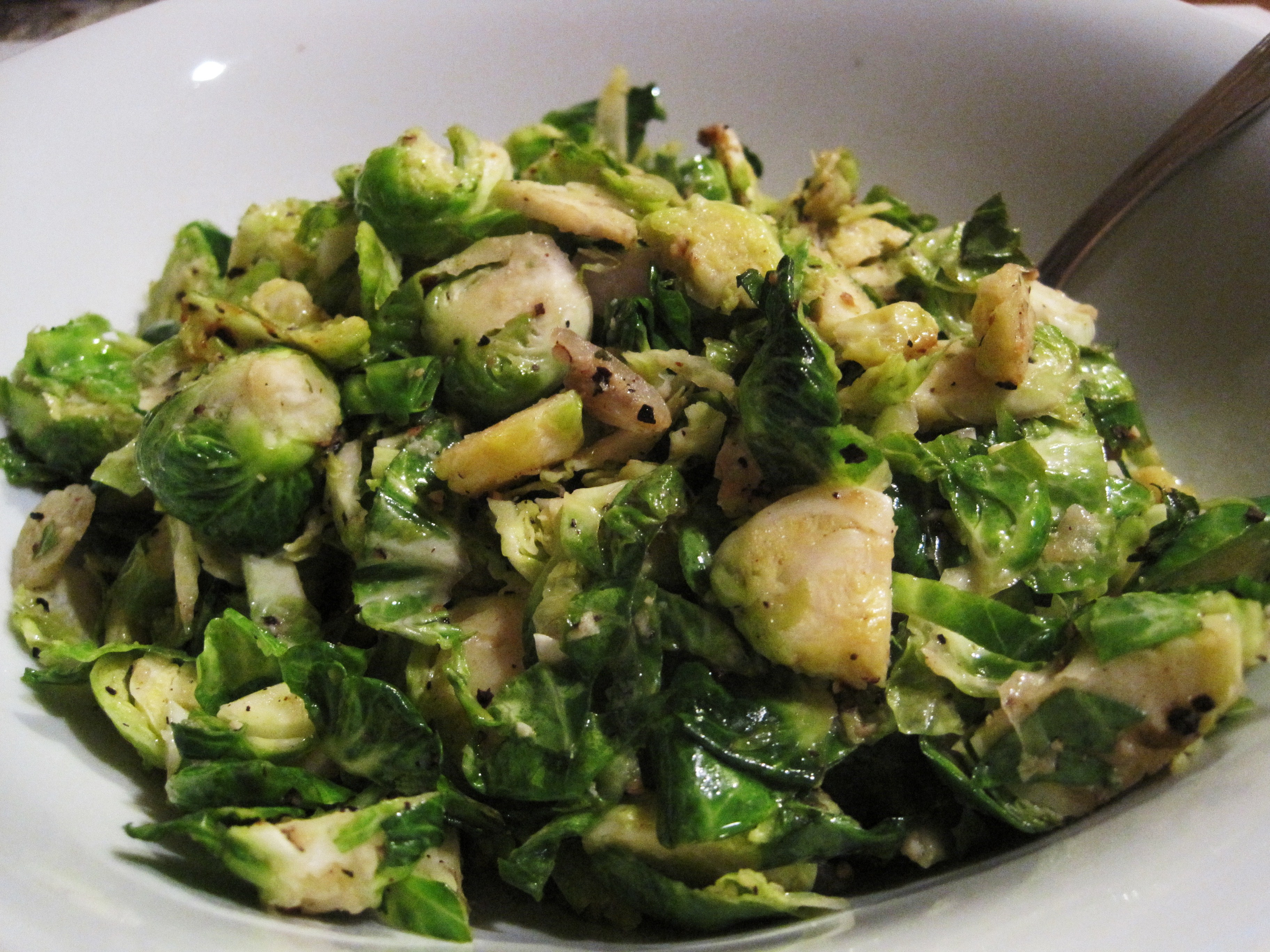 brussels sprouts with sauteed brussels sprouts with sauteed brussels ...